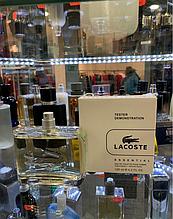 Мужская туалетная вода Lacoste Essential edt 125ml TESTER