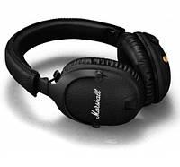 Беспроводные наушники Marshall Headphones Monitor II ANC Black (1005228)