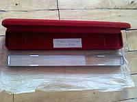 Мера длины штриховая брусковая тип II Б, разряд 2, L-200мм ГОСТ 12069-90,возможна калибровка в УкрЦСМ, фото 1