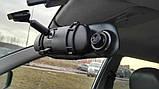 Видеорегистратор Зеркало заднего вида с Камерой заднего вида!, фото 6