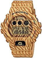 Часы Casio G-Shock DW-6900ZB-9ER