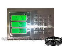 Торговые беспроводные напольные весы 300 кг   Wi-fi, фото 2