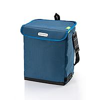 Ізотермічна сумка Кемпінг «Picnic 19 blue»