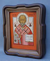 Киот для старинной иконы, фото 5
