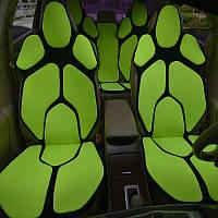 Чехлы автомобильные для сидений, мягкие  Lux  Комплект Для всех марок авто,LEXUX BMW AUDI TOYOTA LANOS
