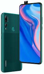 Смартфон Huawei Y9 Prime 2019 4/128 Gb Green Kirin 710F 4000 мАч