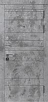 Входная дверь Modern Базальт