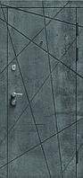 Входная дверь Modern Дельта/Зета