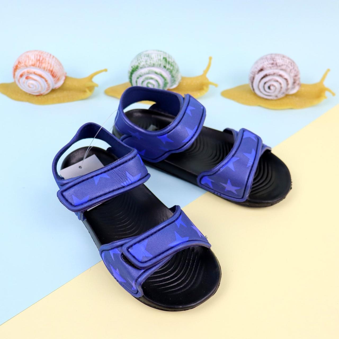 Літнє взуття дитячі сандалії на хлопчика тм Giolan р.31,34