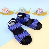 Літнє взуття дитячі сандалії на хлопчика тм Giolan р.31,34, фото 1