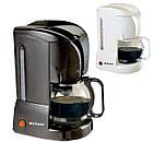 Кофеварка LIVSTAR 850 Вт электрическая капельная кофеварка, фото 2