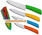 Набор керамических ножей FRICO 4 шт, фото 2