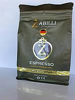 Кофе молотый Zabilli Espresso 100% арабика средней обжарки 250 грамм