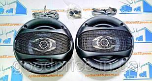 Автомобильная акустика колонки 5 дюйм
