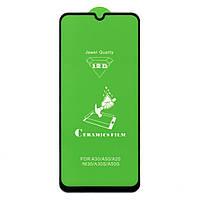 Керамическая защитная пленка для Samsung Galaxy M30S sm-m307