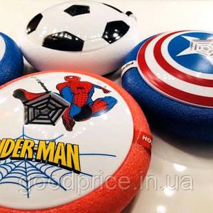 Hoverball Ховербол - летающий аэромяч, супер игрушка
