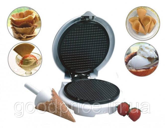Вафельница Livstar, аппарат для приготовления вафель дома