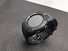 Умные смарт часы Smart Watch V8 черные, электронные наручные часы, спорт часы, фитнес часы, фото 7