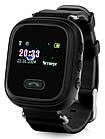 Наручные часы Smart Watch Q60. Детские смарт часы, фото 4