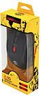 Игровая мышь Zornwee оптическая беспроводная 6 кнопок, фото 4