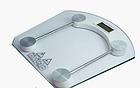 Весы напольные квадратные MATARIX, фото 3