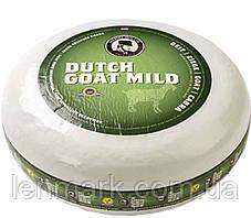 Сыр козий HENRI WILLIG Geitenkaas   Dutch Goat Mild  Молодой