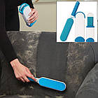 Щетка для чистки уборка шерсти, набор для уборки шерсти Fur Wizard, фото 7