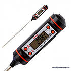Термометр кухонный кулинарный со щупом, фото 2