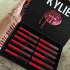 Набор стойких жидких матовых  помад Kylie Short Lip, фото 2