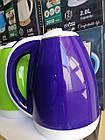 Электрический чайник Rainberg яркие цвета, фото 3