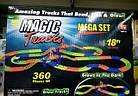 Детский конструктор Magic Tracks 360 деталей, фото 5