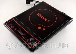 Плитка индукционная Wimpex 2000 Вт