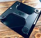 Электронные напольные портативные весы до 180 кг с LCD-дисплеем, фото 4