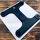 Электронные напольные портативные весы до 180 кг с LCD-дисплеем, фото 5