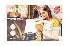 Электрическая бытовая кофеварка турка 600 Вт, фото 4