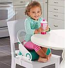 Стульчик бустер для кормления Childrens Folding Seat, фото 5