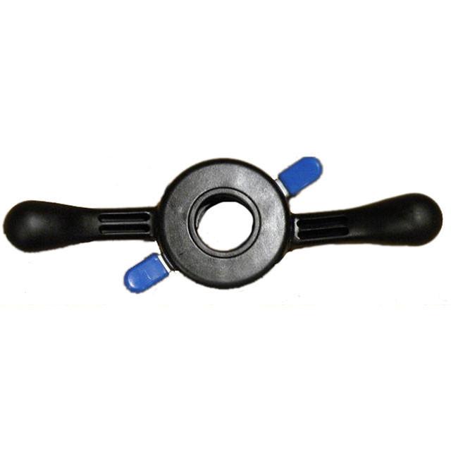 Швидкознімна притискна гайка d36 для балансувального стенду BRIGHT 5508023