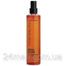 Термозащитный спрей для волос Matrix Total Results Mega Sleek Iron Smoother 250 мл