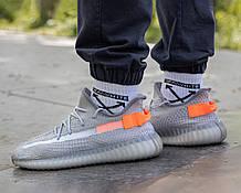 Мужские кроссовки  Adidas Yeezy Boost 350   М0154