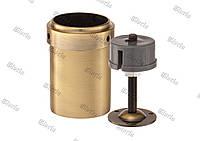 Крепеж верхний (стакан распорный) бронза