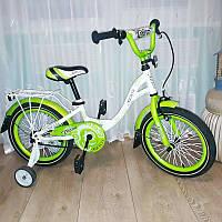 Детский велосипед ARDIS «Diana» 16ʺ ( для девочки)