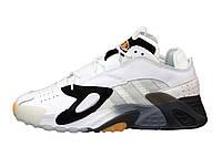 Мужские кроссовки Adidas Streetball (белые) 12148