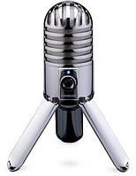 Портативный USB-микрофон SAMSON METEOR MIC