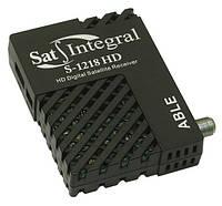Спутниковый тюнер Sat-Integral S-1218 HD Able