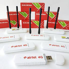 4G/3G модем Huawei E3372-607 для Киевстар,Vodafone,Lifecell