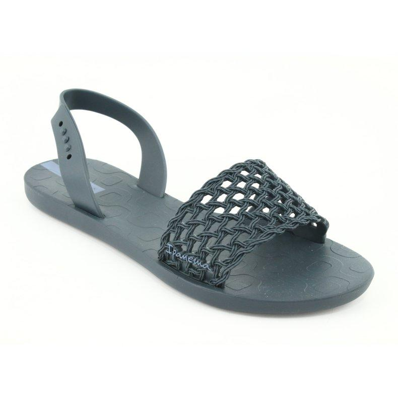 Ipanema Бразилія жіночі сандалі, босоніжки сині