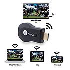 Медіаплеєр Miracast AnyCast M4 Plus hdmi з вбудованим Wi-Fi модулем для iOS/Android-донгл, фото 3