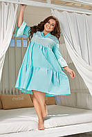Платье женское 803/1дм батал