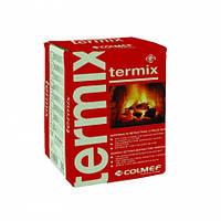 TERMIX - Огнеупорный быстросхватывающийся ссостав Коробка 5 кг