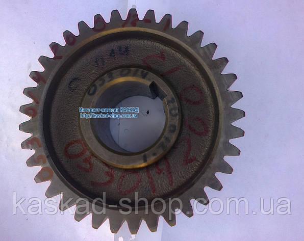 Шестерня привода 05301420012  UDS-114, фото 2
